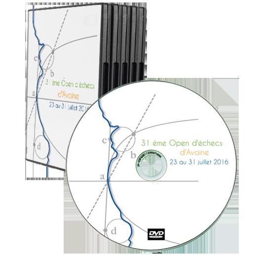 CD film échecs