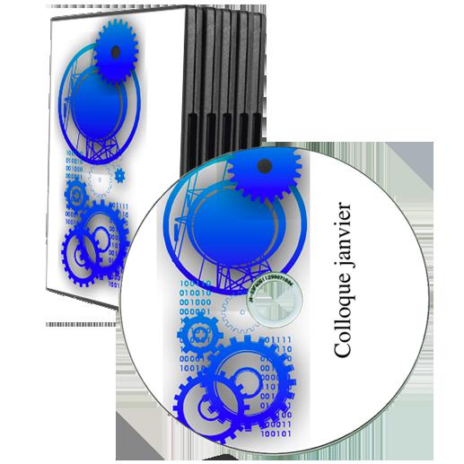 CD film colloque janvier